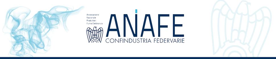 Anafe Confindustria – Associazione nazionale produttori fumo